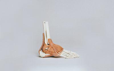 Orthotics & Orthopaedic Footwear Insurance